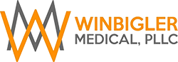 Winbigler Medical Logo